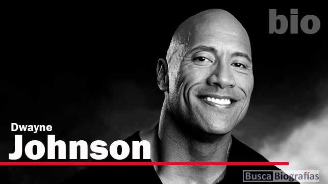 Dwayne Johnson semblanza