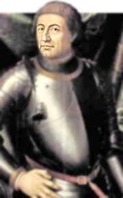 Juan II de Aragón y Navarra