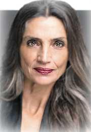 Angela Molina Hijos