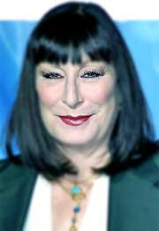 Anjelica Huston - Angelica Huston