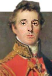 Arthur Wellesley - Duque de Wellington