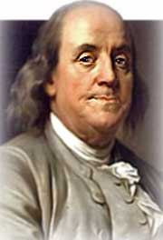 Biografía De Benjamin Franklin Su Vida Historia Bio Resumida