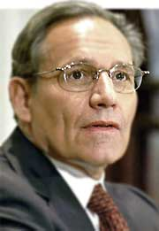 Bob Woodward - Robert Woodward