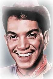 Mario Moreno - Cantinflas