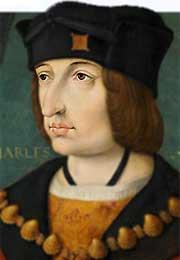 Carlos VIII da França