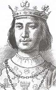 Biografía de Enrique IV de Castilla El impotente