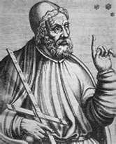 Ptolemy of Alexandria