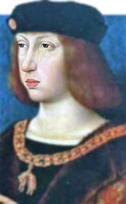 Biografía de Felipe I el Hermoso