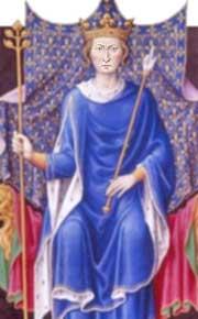 Biografía de Felipe VI de Francia