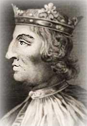 Biografía de Felipe V el Largo - Felipe V de Francia