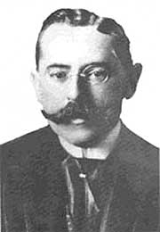 Francisco Carvajal