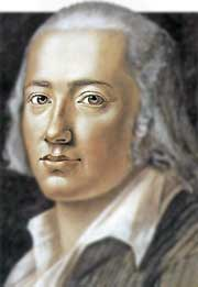 Friedrich Hölderlin - Friedrich Holderlin