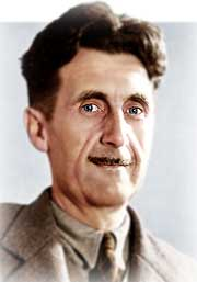 Eric Arthur Blair, better known as George Orwell Essay