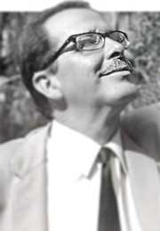 Guillermo Haro
