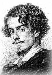 Gustavo Adolfo BecQuer vida