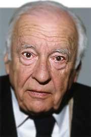 Hans-Georg Gadamer                    (1900/02/11 - 2002/03/13)