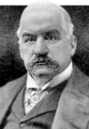 J. P. Morgan - John Pierpont