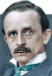 James Matthew Barrie - J. M. Barrie