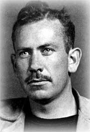 john steinbeck the vigilante The snake (steinbeck, john) the snake by john steinbeck it was almost dark when young dr phillips swung his sack to his shoulder and left the tide pool he climbed up over the rocks and squashed along the street in his rubber boots.