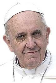 Biografa del papa francisco - resumen de m