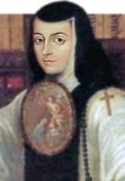 Biografía De Sor Juana Inés De La Cruz Su Vida Historia Bio Resumida