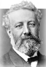Biografía De Julio Verne Su Vida Historia Bio Resumida