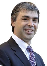 Larry Page - Biography