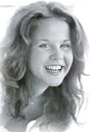 Linda Blair desnuda para Playboy Retro -