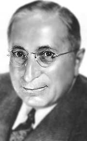 Louis Burt Mayer - Louis B. Mayer