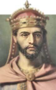 Biografía De Carlomagno Carlo Magno