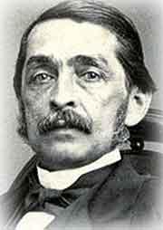 Manuel Murillo Toro