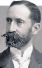 Miguel Ángel de Quevedo