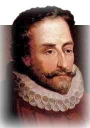Biografía De Miguel De Cervantes Saavedra Su Vida Historia Bio Resumida