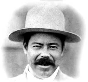 Biografía De Personajes De La Revolución Mexicana
