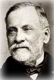 Louis Pasteur. Uno de los grandes científicos de la historia Pasteur