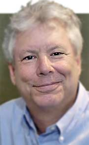 Richard Thaler - Richard H. Thaler