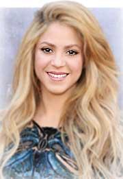 Biografia De Shakira Su Vida Historia Bio Resumida