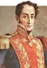 d9d0e8a29 Biografía de Simón Bolívar