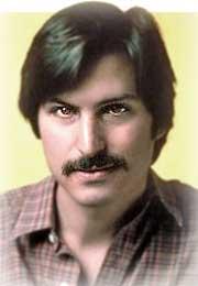 7dd97f7c407 Biografía de Steven Jobs - Steve Jobs