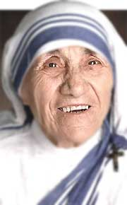 Biografía De Teresa De Calcuta
