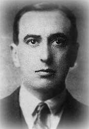 Vicente Huidobro poeta