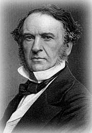 William Ewart Gladstone - William Gladstone