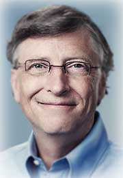 William Gates - Bill Gates