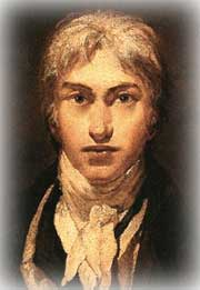 Joseph Mallord <b>William Turner</b> - William_Turner