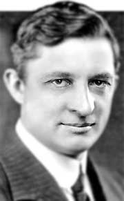 Willis Haviland Carrier - Willis Carrier