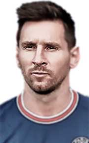 Leo Messi - Lionel Messi