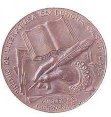 Premio Miguel de Cervantes